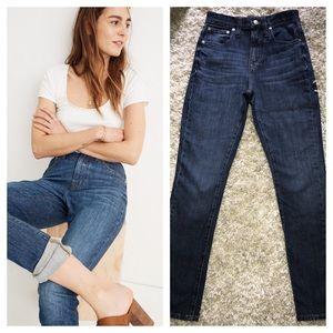 NEW! MADEWELL HR Slim Boyjean Boy Jeans